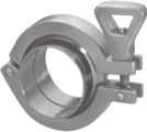 SS Clamp Manufacturer